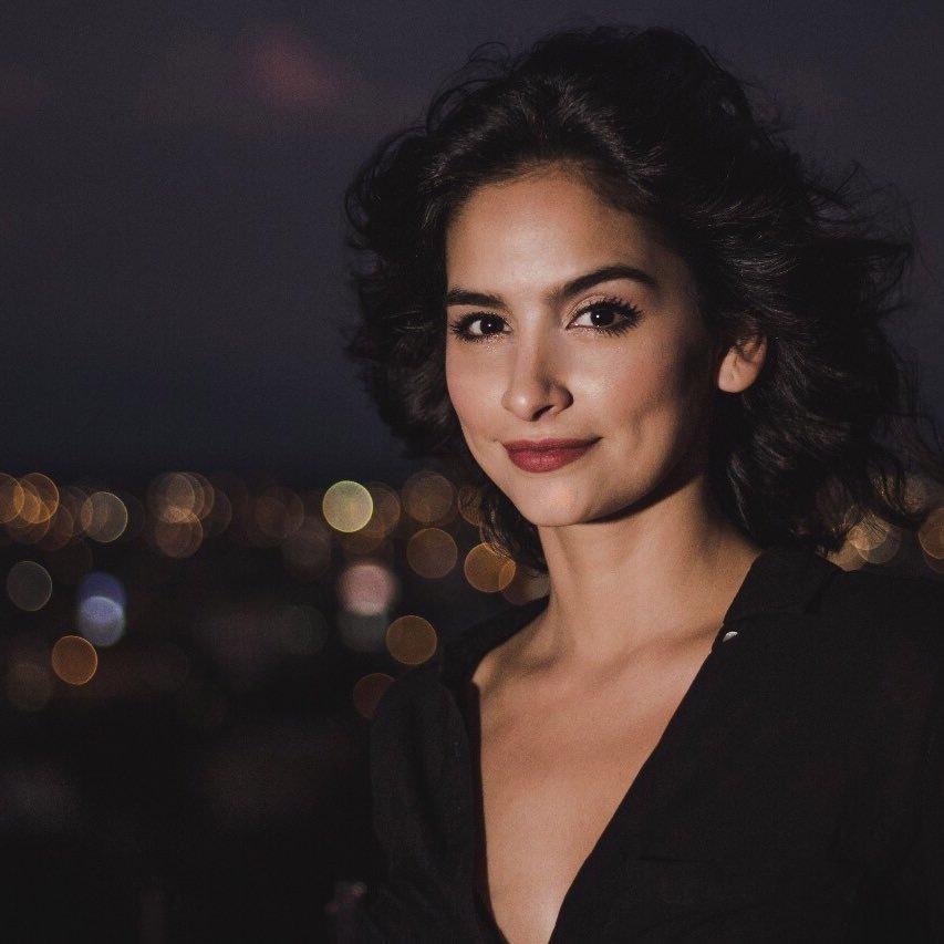 Patricia Hoyos  nackt Diana Diana Hoyos