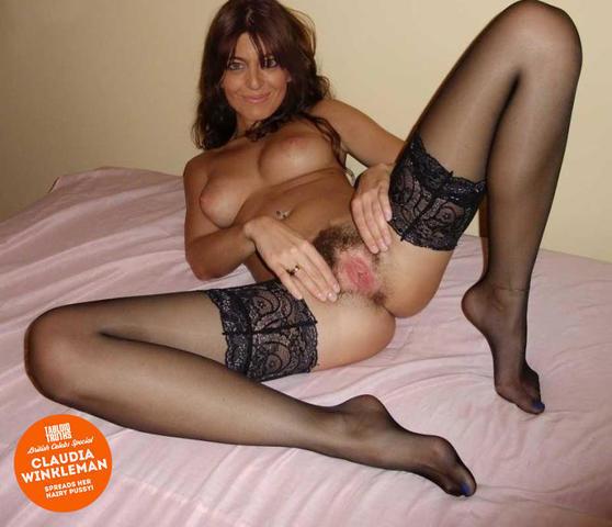 Winkleman  nackt Sophie Courtney Thorne